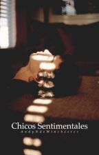 Chicos sentimentales by AndyNdeWinchester