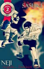 Angelic... Jashinist style ( Neji vs Sasuke love) EDITING!!! by p101012
