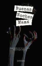 Buenas Noches Mamá [VHOPE] [Taehyung] [Hoseok] by Lochi25