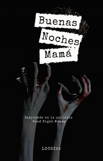 Buenas Noches Mamá [VHOPE] [Taehyung] [Hoseok]