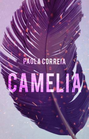 Camelia by EnchantedHazza