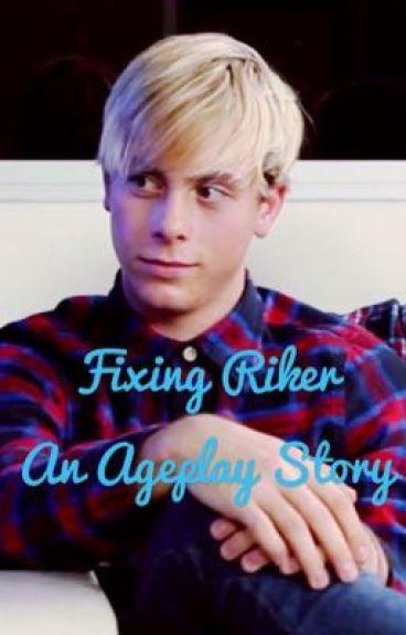 Fixing Riker