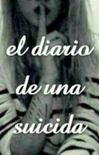 El Diario De Una Suicida by PrincesaSuicidaWm