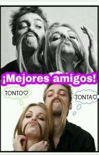 ¡Mejores Amigos! by SaaraGonzalez