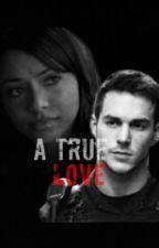 A true Love! by PrincessBennett2408