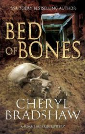 Bed of Bones, Sloane Monroe Series 5 by iswilbute