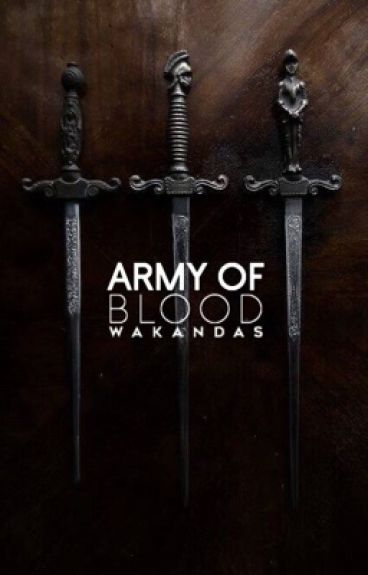 Army of Blood ♕ Game of Thrones | HIATUS
