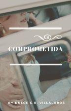 Casada a los 13  // Alonso Villalpando y Tu // terminada .  by candy_2334