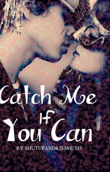 Catch Me If You Can (Naughty Cinderella - Vampire)