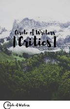 Circle of Writers Critics by CircleofWriters