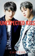 Unexpected Kiss   [JiKook]  [One-Shot]  by CaSteVa