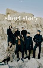 bts short story [21+] by its2evil