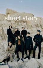 bts short story [21+] by dienainjimin