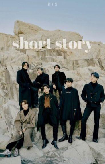 bts short story [21+]