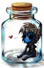 Strange Love (Eyeless jack X reader) by DemonAngel1881