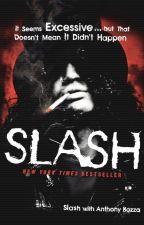 Slash (Español) by Karla2325