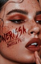 Nerissa [HW #1] #WGA2017 by JazmnFriasLacasa
