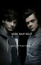 good bad boys ✵ larry by larry-is-too-real