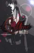 Mine (Ereri Fanfiction/Smut) by fanfixqueen