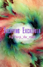 Escaping Excaliber by Ferp_da_man