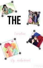 The Vacation //COMPLETED// by nalu4always