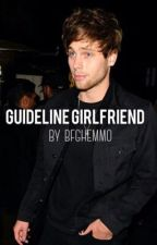 Guideline Girlfriend // Luke Hemmings by bfghemmo