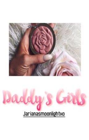 Daddy's Girls ← Jb by snownymph-