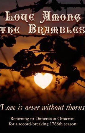 Love Among the Brambles by JoySiren