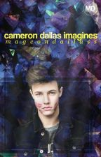 CAMERON DALLAS IMAGINES by cameronismycoffee