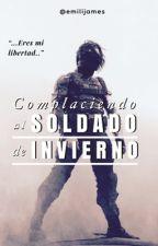 Complaciendo al Soldado de Invierno. by EmiliJames
