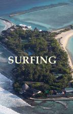 SURFING by AryaMandala