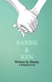Barbie and Ken by amateurinresidence