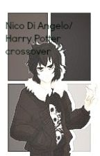 Nico DiAngelo/Harry Potter Crossover by Woofiehead
