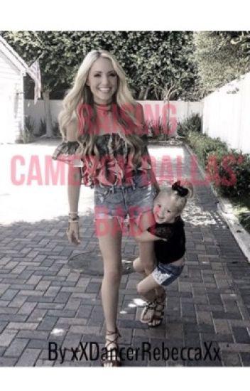 Raising Cameron Dallas' Baby
