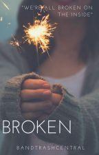 Broken - Ryatt by bandtrashcentral