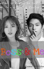 Boss&Me (MyungZy ver.) by x5ifa24