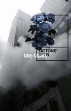 the titan. ↠ suicide squad by spookycaspian