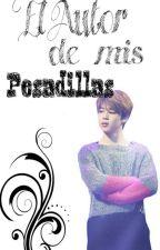 El Autor de mis Pesadillas   Jimin Y ____ by elfchiquilla