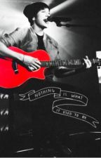 Nothing Is What It Use To Be (Austin Mahone Fan Fiction // Completed) by bad-lands