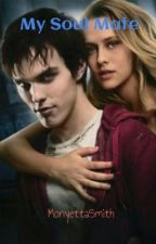 My Soul Mate *A Vampire Love Story* by Tfios-forever