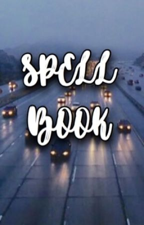 Spell Book 《✅ 》 by pastel-emo