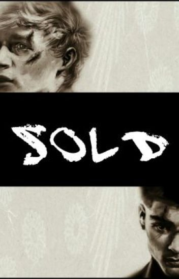Sold ~ A Ziall Horlik short story