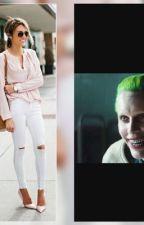 Joker's Girl by suunysideup__