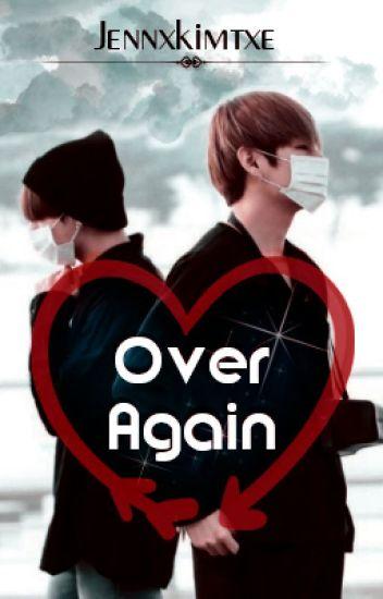 Over Again ↬Vkook
