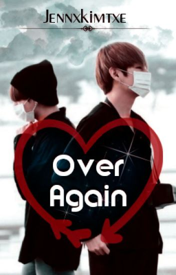 Over Again ↬Vkook