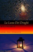 La Luna Dei Draghi by lorenzo77