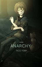 The Purge: Anarchy || Ticci Toby by Sweet_agony_123