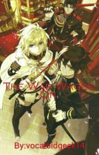 Owari No Seraph: The War Wages On. Yuu X Reader X Mika by vocaloidgeek14