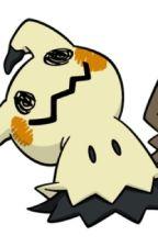 Pokemon Go: Spark's Story by rattledrose