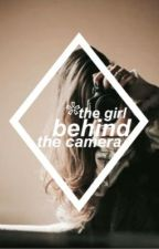 the girl behind the camera .-~* // privatefearless by twinklingmemes